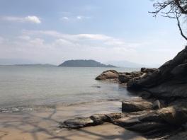 Pin Lae We beach