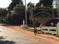 Ahsin village