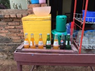 Old and new brands in Myanmar's softdrink industry